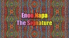 Enoo Napa - The Signature